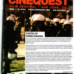 Review of States of UnBelonging by Cinequest Festival
