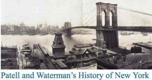 History of NYC pic