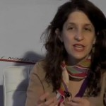 Lynne Sachs interview in Pamplona