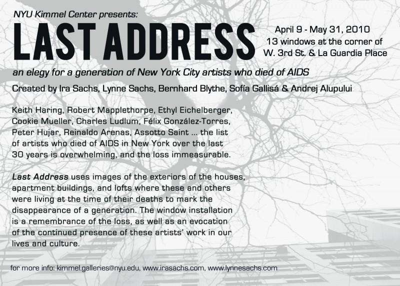 LastAddresspostcardback