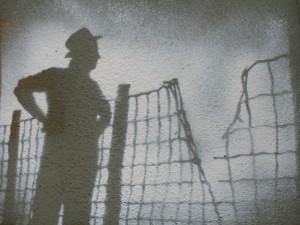 Argentina shadow