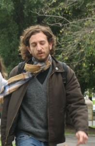Leandro Listorti