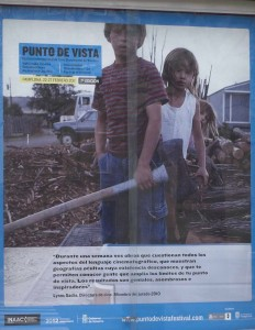 Thoughts on Punto de Vista Film Festival