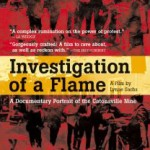 "The Catonsville Nine Panel – Lynne Sachs presents ""Investigation of a Flame"""