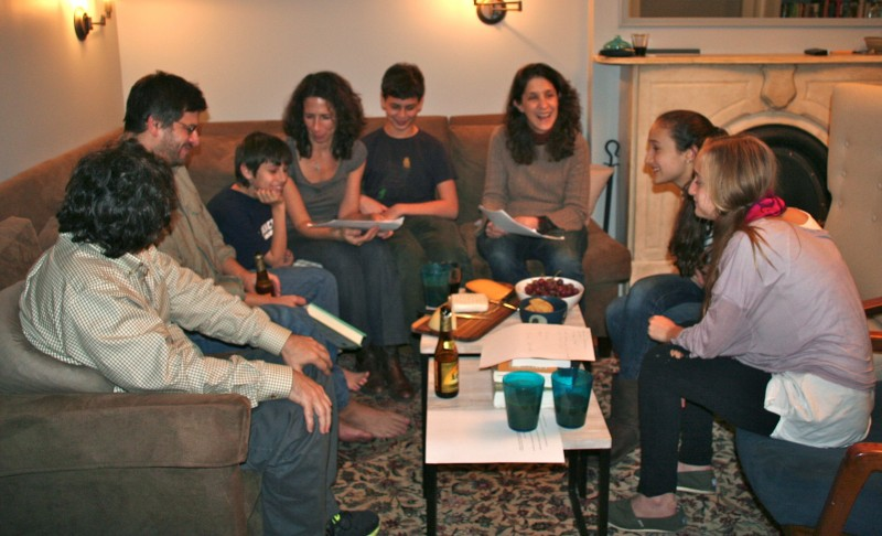 Rabbis of the Round Table Lynne Sachs2