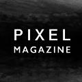 Pixel Magazine Logo