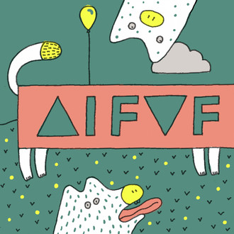 Athens Film Fest logo