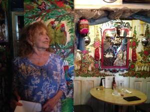 Carolee Schneemann by Lynne Sachs