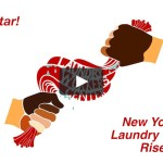 Despertar NYC Laundry Workers
