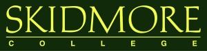 Skidmore logo