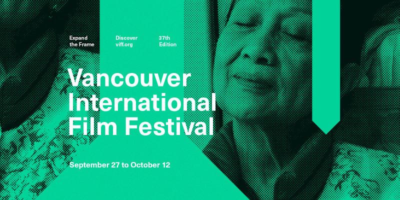 Vancouver Film Fest logo